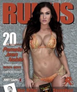 RUKUS magazine - November/December 2015