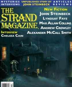 The Strand Magazine - Issue 44