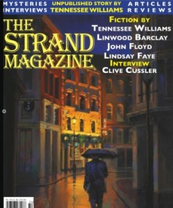 The Strand Magazine - Winter/Spring 2015 - I..