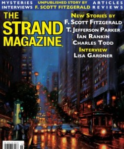 The Strand Magazine - Summer 2015 - Issue 46