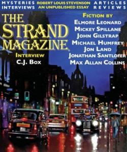 The Strand Magazine - Issue - 39