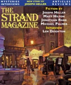 The Strand Magazine - Issue - 40