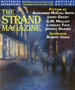 The Strand Magazine - Issue - 41