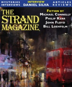 The Strand Magazine - Issue 43