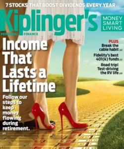 Kiplinger's Personal Finance - October 2015