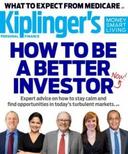 Kiplinger's Personal Finance - November 2015