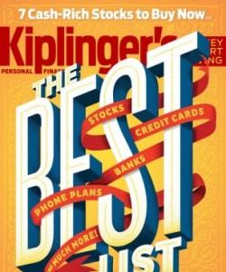 Kiplinger's Personal Finance - December 2015
