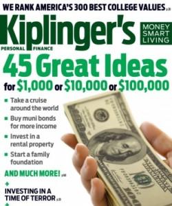 Kiplinger's Personal Finance - February 2016