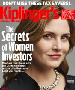 Kiplinger's Personal Finance - April 2016
