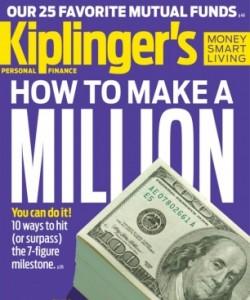 Kiplinger's Personal Finance - May 2016