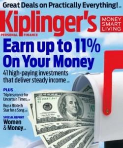 Kiplinger's Personal Finance - June 2016