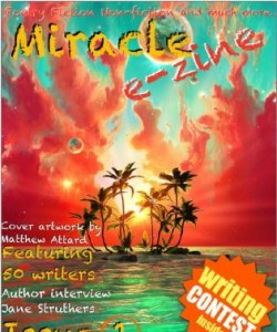 Miracle e-zine - August-September 2012