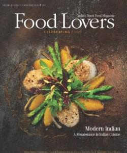 Food Lovers - Monsoon 2014