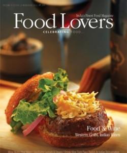 Food Lovers - Monsoon 2015