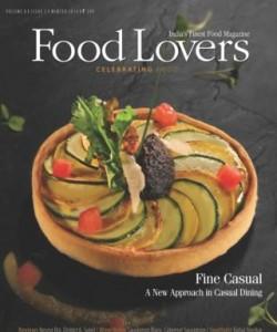 Food Lovers - Winter 2014