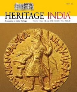 Heritage India - Vol 5 Issue 3