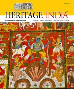 Heritage India - Vol 5 Issue 2