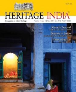 Heritage India - Vol 4 Issue 4