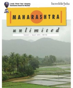 Maharashtra Unlimited - July - September 2014