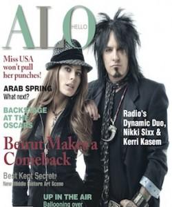 ALO Magazine - Special Edition - 2012