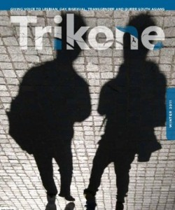 Trikone - Winter 2011