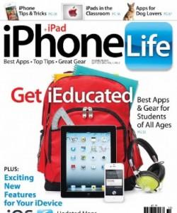 iPhone Life Magazine - September - October 20..
