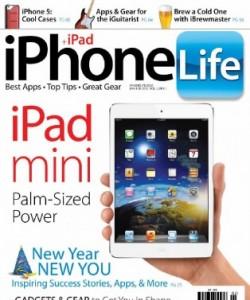 iPhone Life Magazine - January-Feburary 2013
