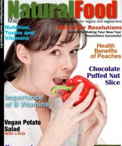 Natural Food Magazine