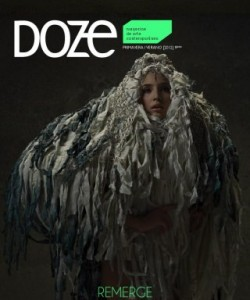 DOZE - REMERGE Issue - 9