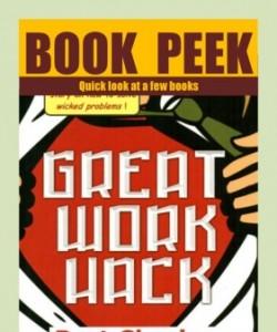 Book Peek - December 19, 2013