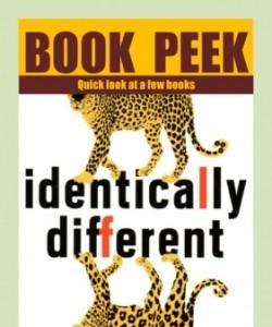 Book Peek - December 26, 2013