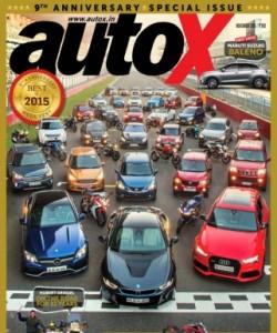autoX - November 2015