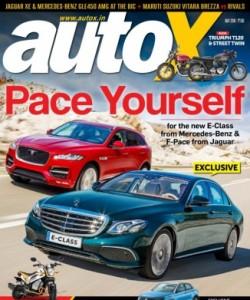 autoX - May 2016