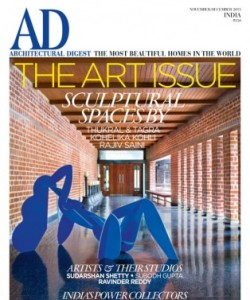 AD Architectural Digest India - November - December 20..