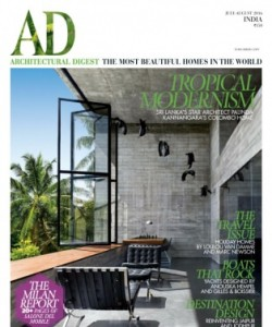 AD Architectural Digest India