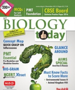 Biology Today - December 2015