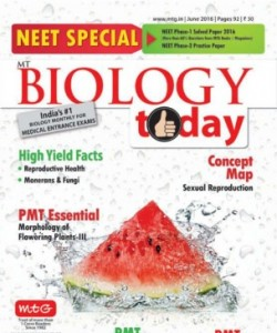 Biology Today - June 2016