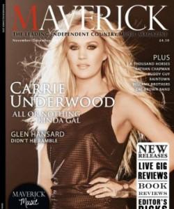 Maverick Magazine - November/December 2015