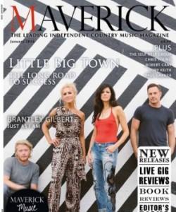 Maverick Magazine - January 2016