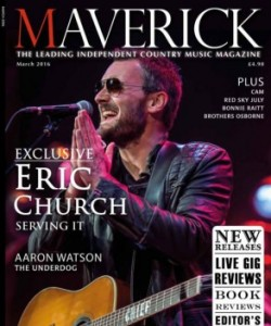 Maverick Magazine - March 2016