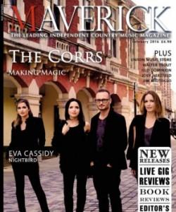 Maverick Magazine - February 2016