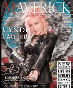 Maverick Magazine - May 2016