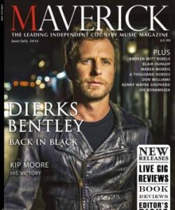 Maverick Magazine - June/July 2016