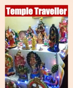 Temple Traveller