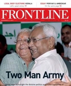 FRONTLINE - November 27, 2015