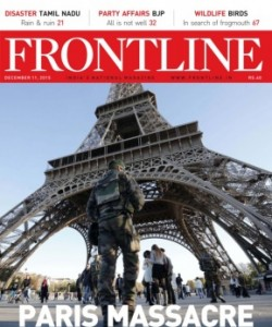 FRONTLINE - December 11, 2015