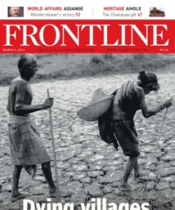 FRONTLINE - March 4,2016