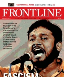 FRONTLINE - March 18, 2016