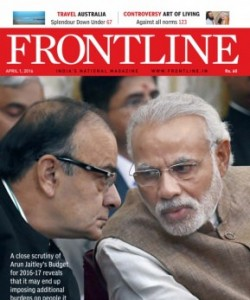 FRONTLINE - April 1, 2016