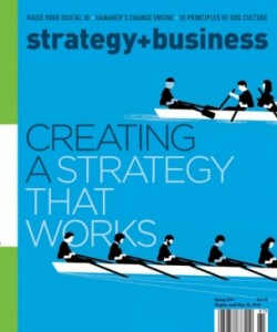 strategy+business